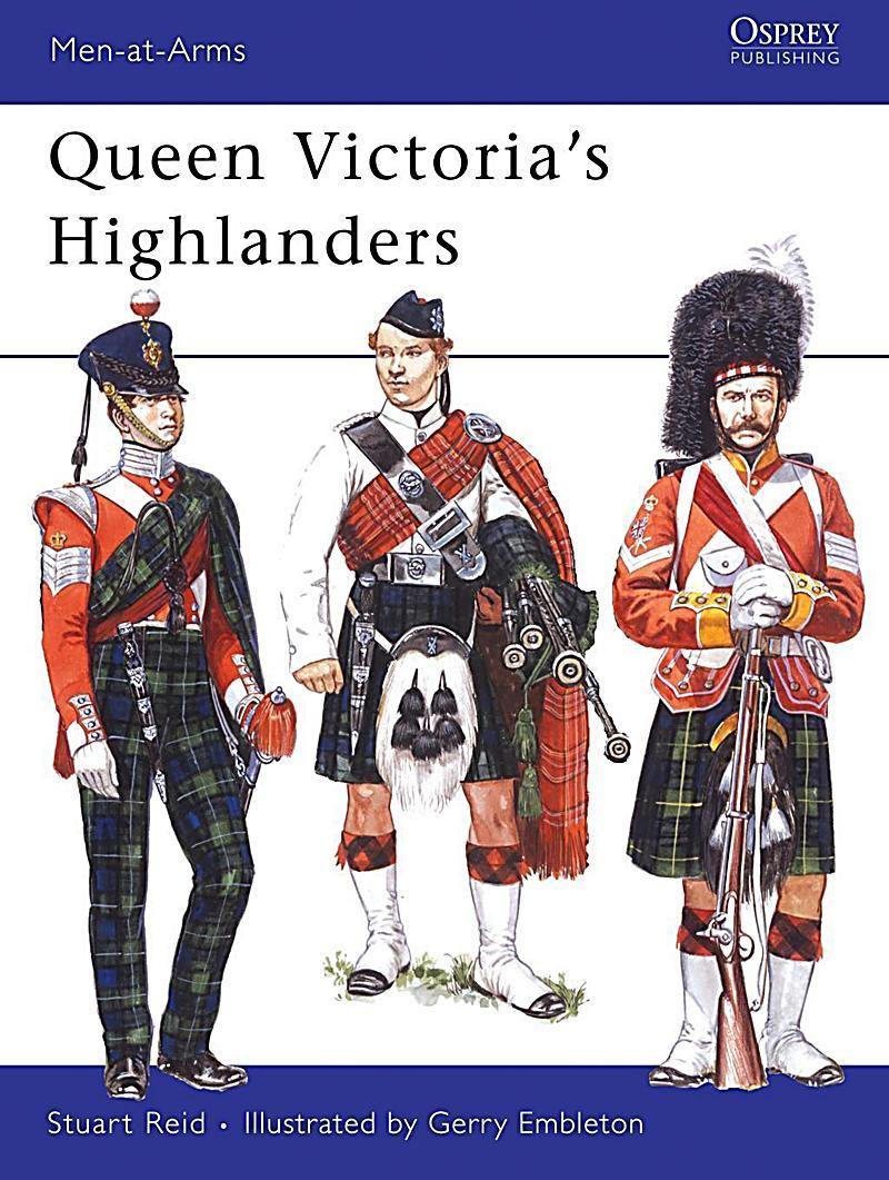 Queen Victoria´s Highlanders