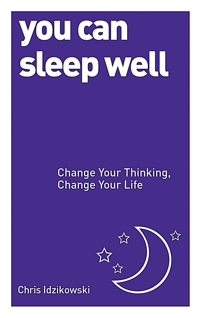 Watkins Publishing: You Can Sleep Well