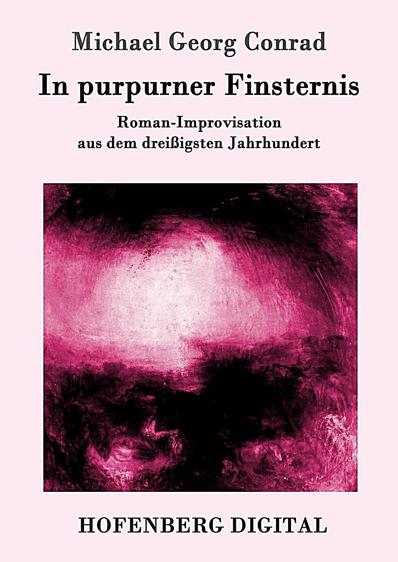 In purpurner Finsternis
