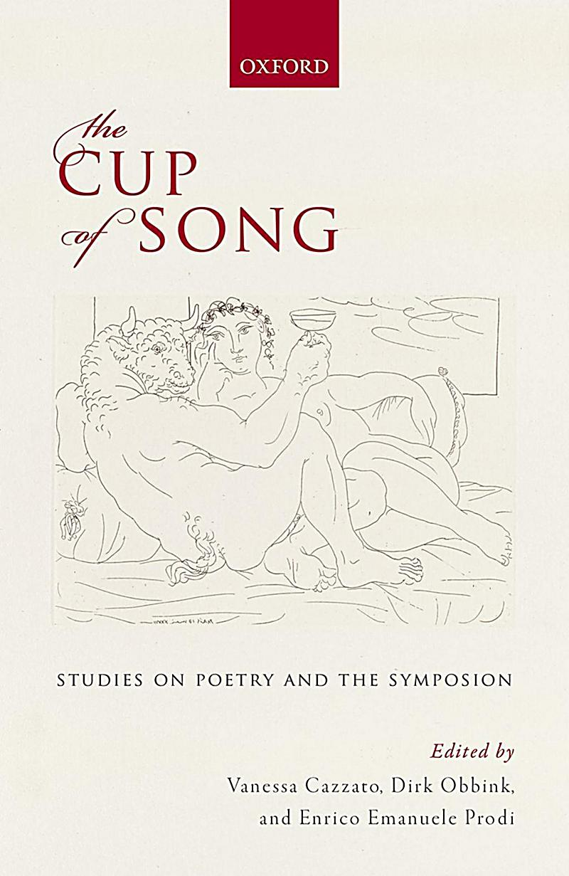 The Cup of Song