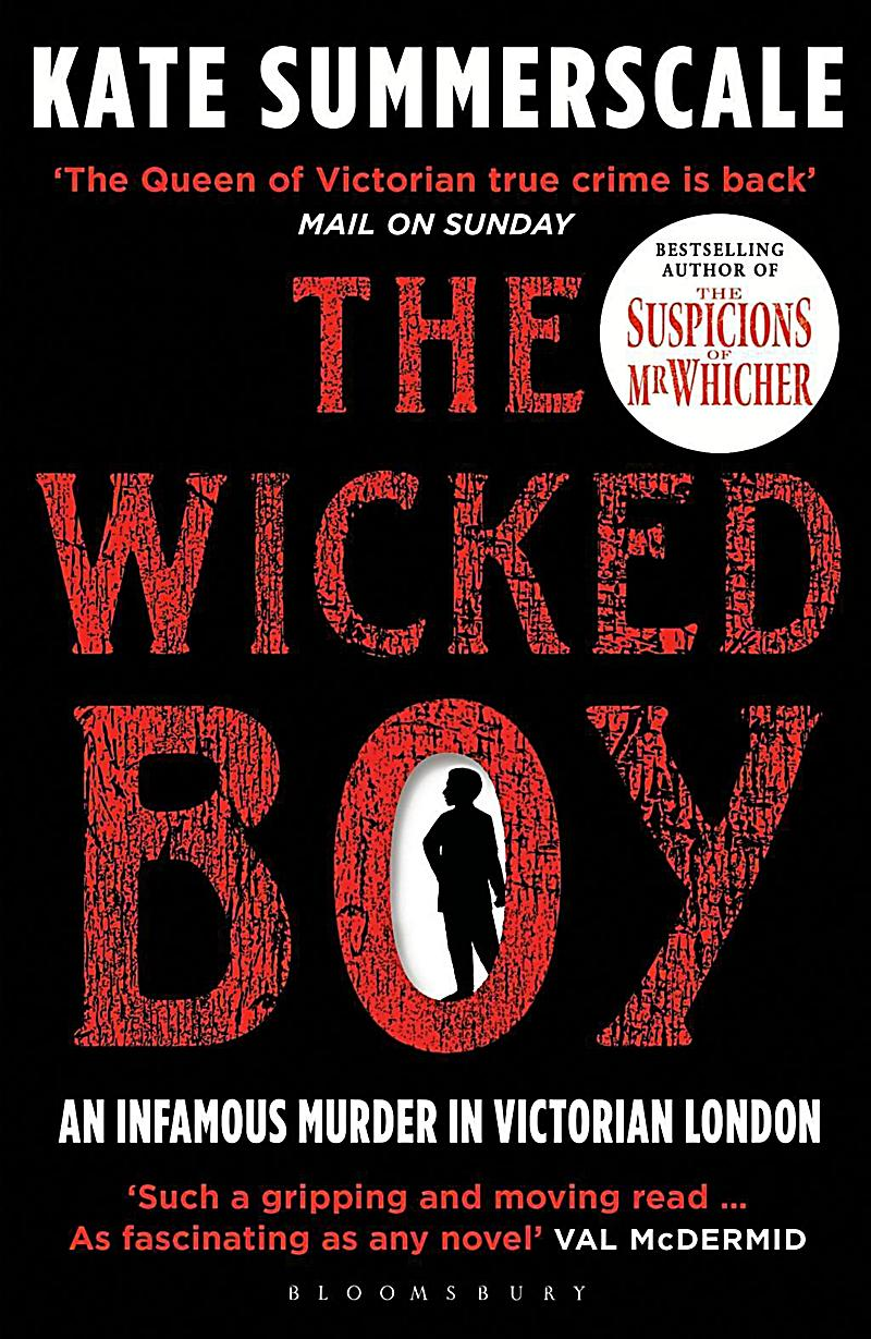 The Wicked Boy