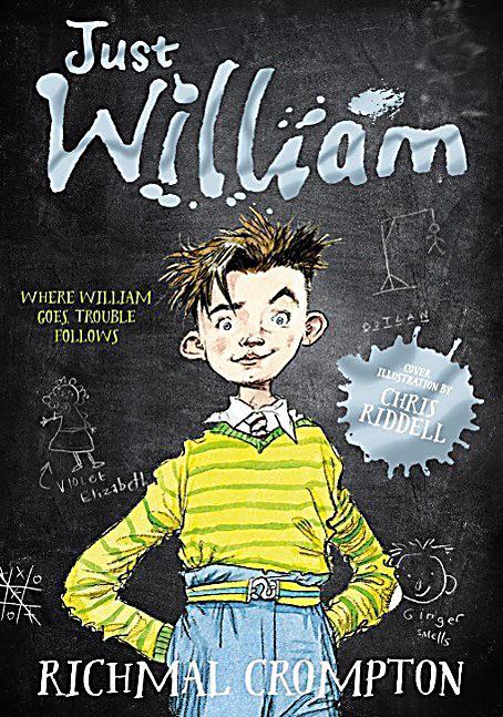 Just William 01