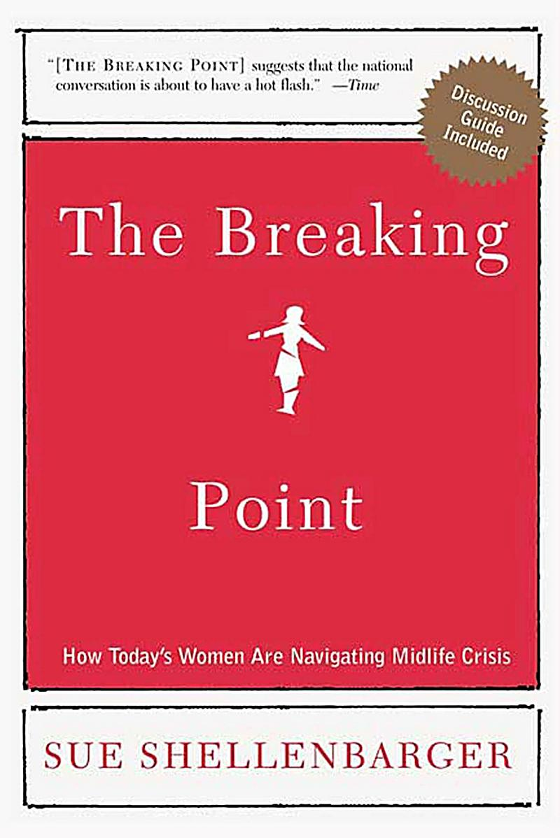 Holt Paperbacks: The Breaking Point