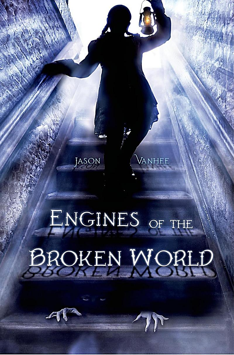 Henry Holt and Co. (BYR): Engines of the Broken World
