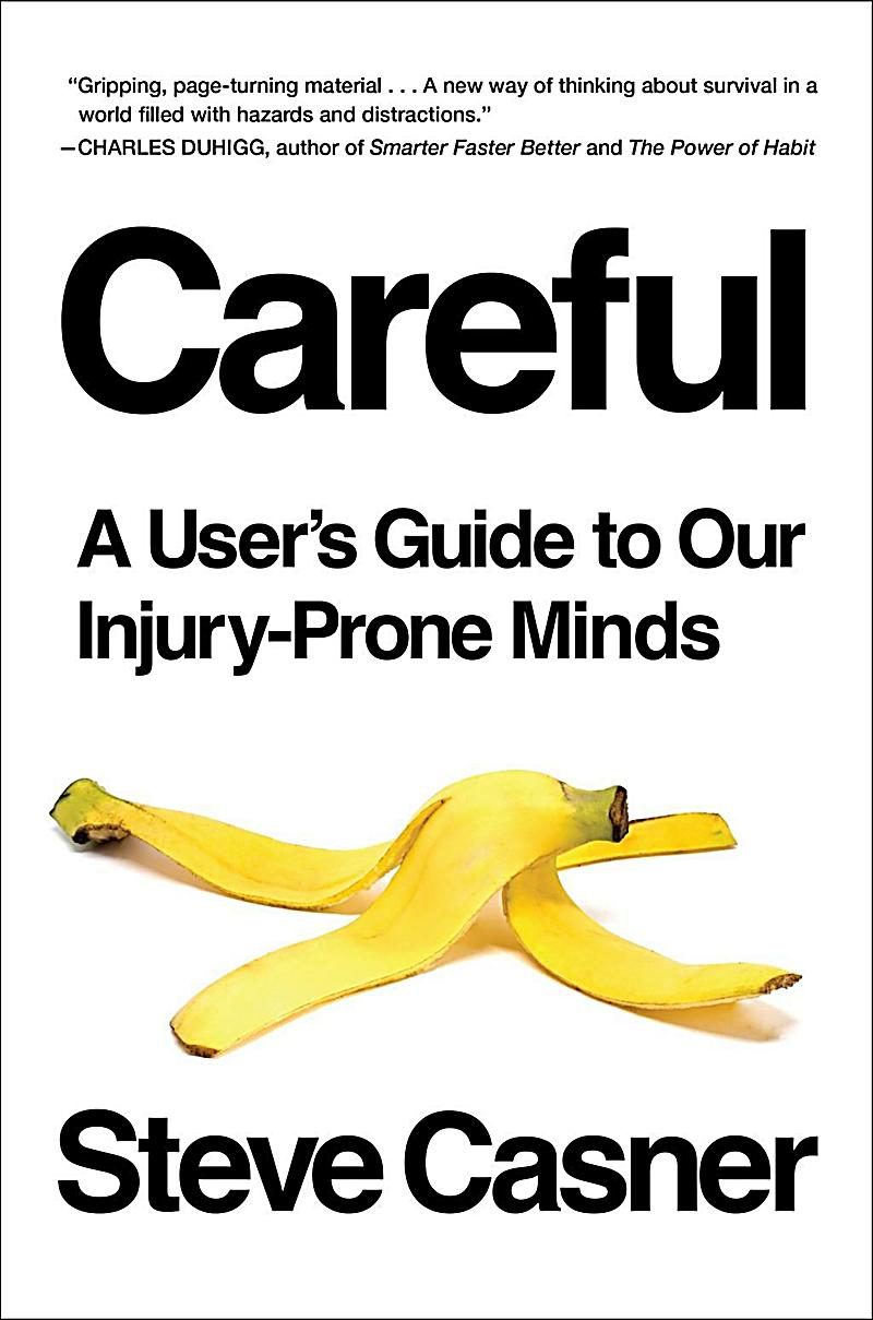 Riverhead Books: Careful