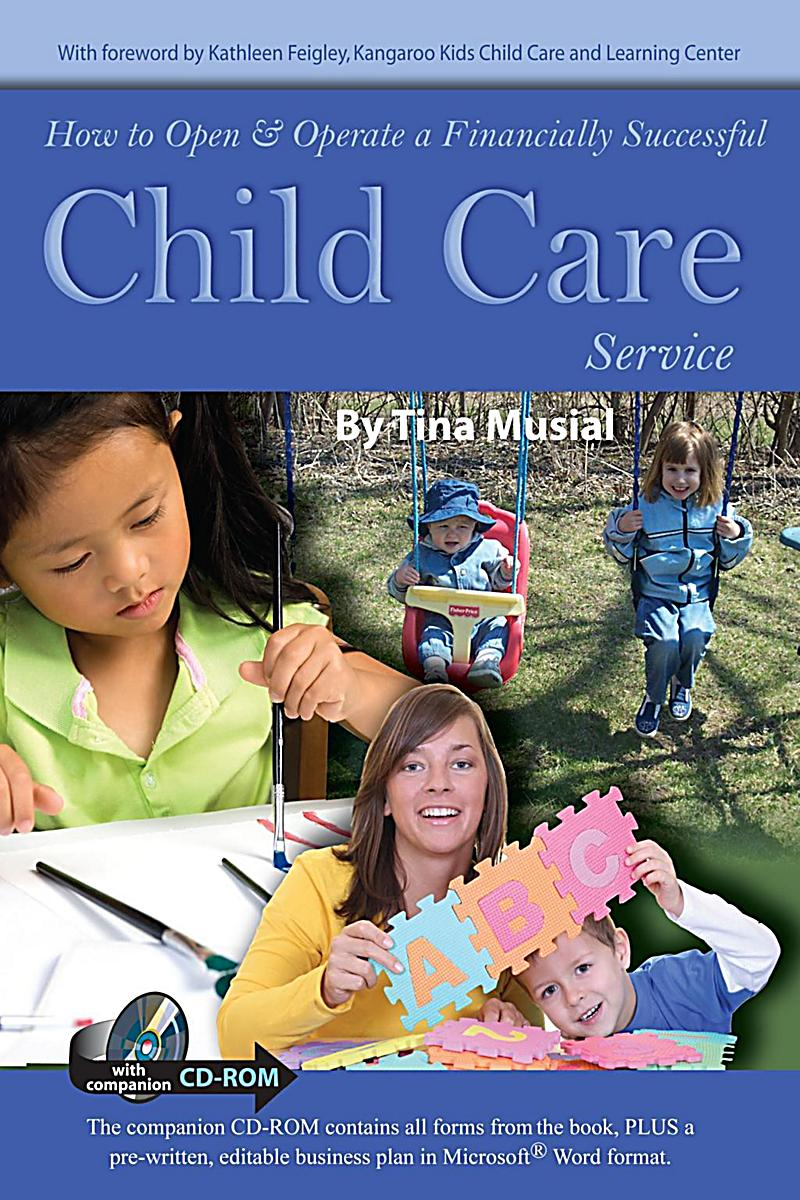 Image of Atlantic Publishing Group Inc.: How to Open & Operate a Financially Successful Child Care Service