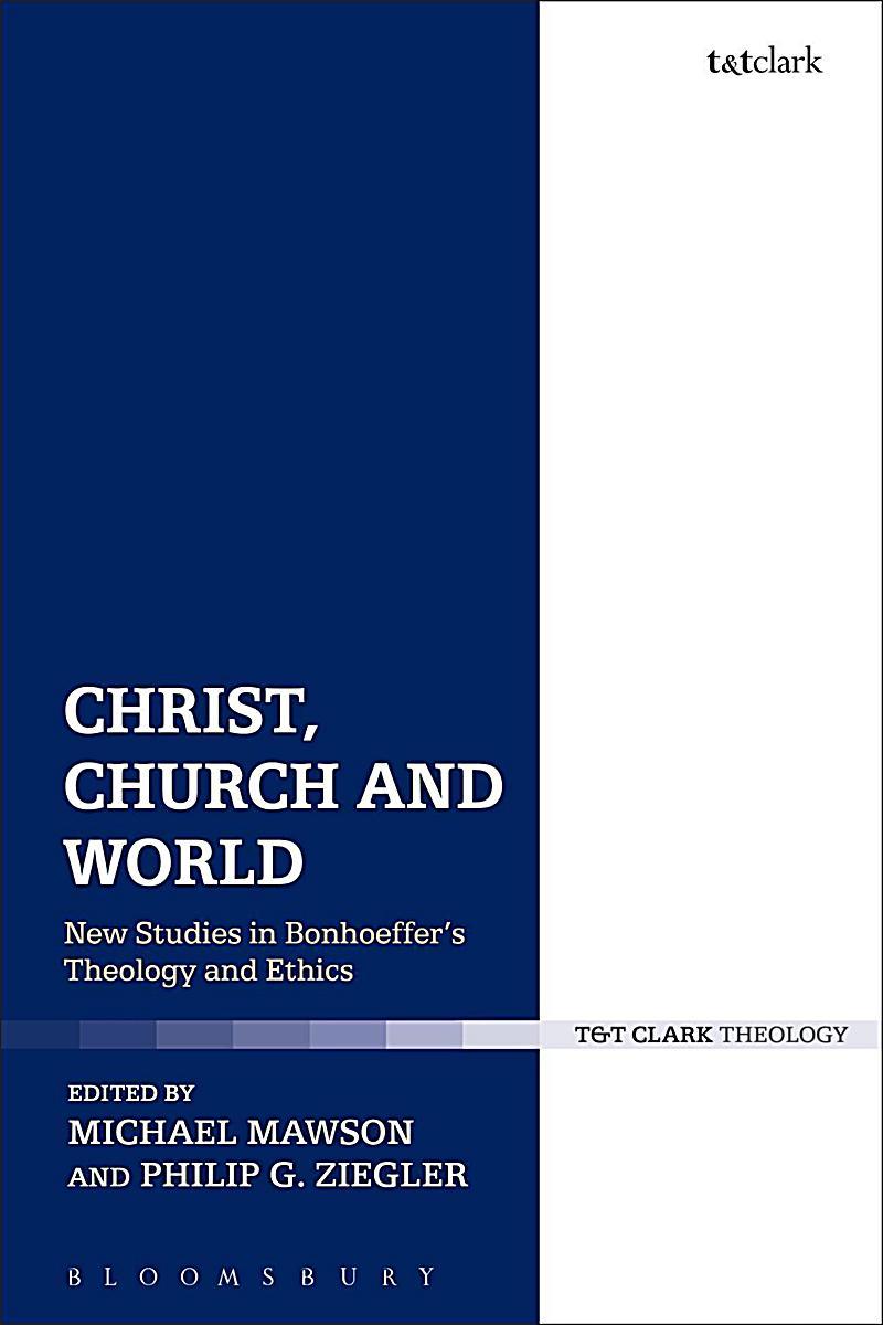 Christ, Church and World