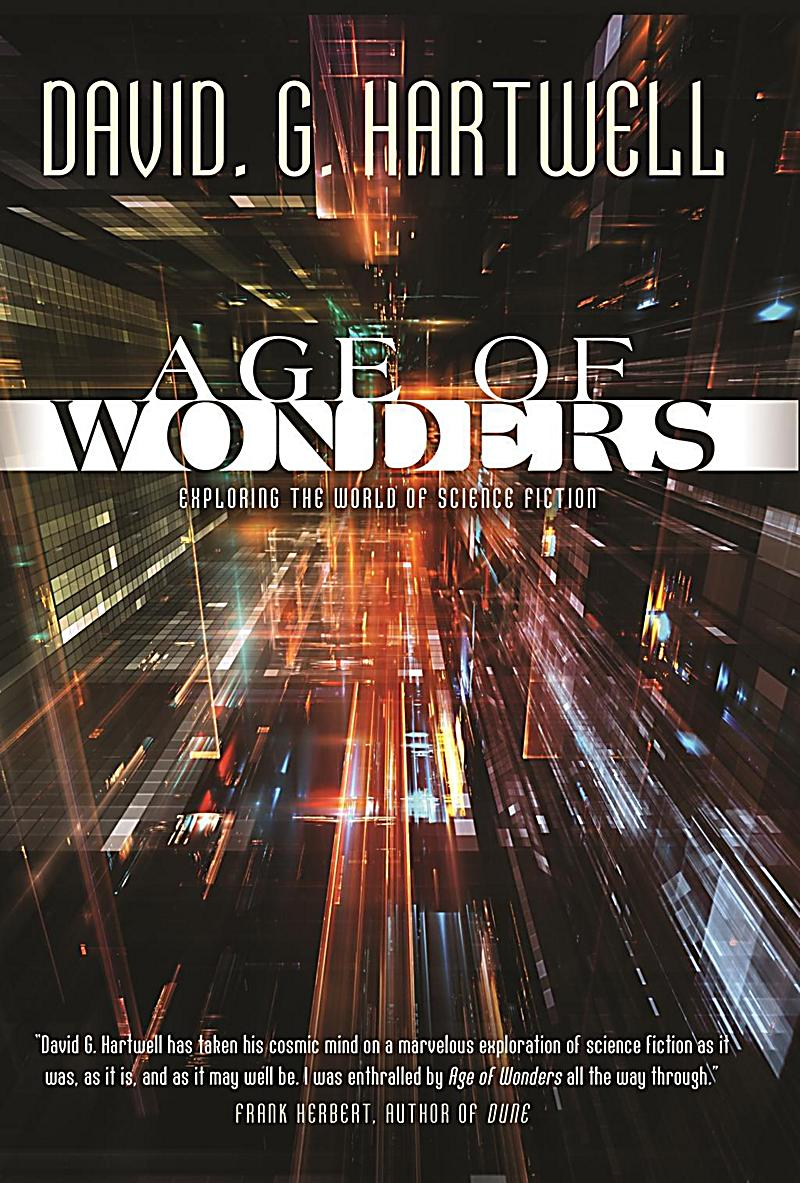 Tor Books: Age of Wonders