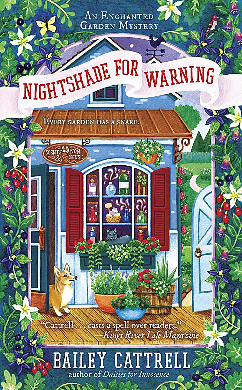 Berkley: Nightshade for Warning