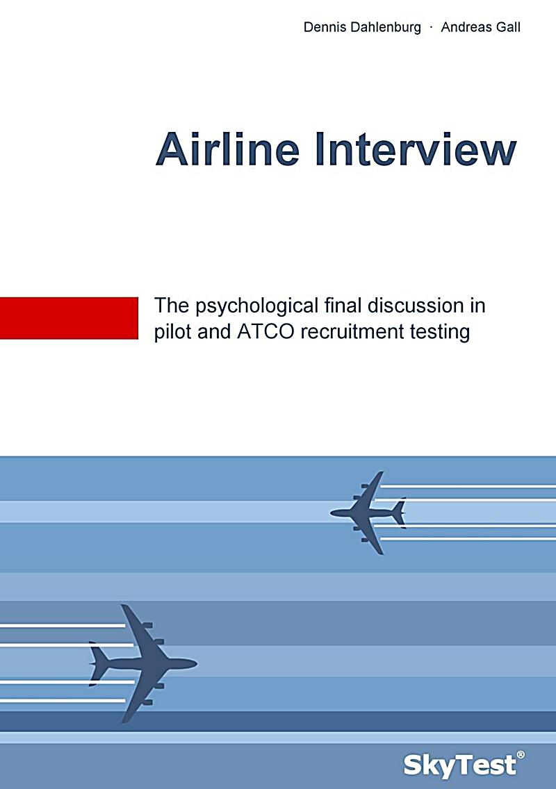 SkyTest® Airline Interview