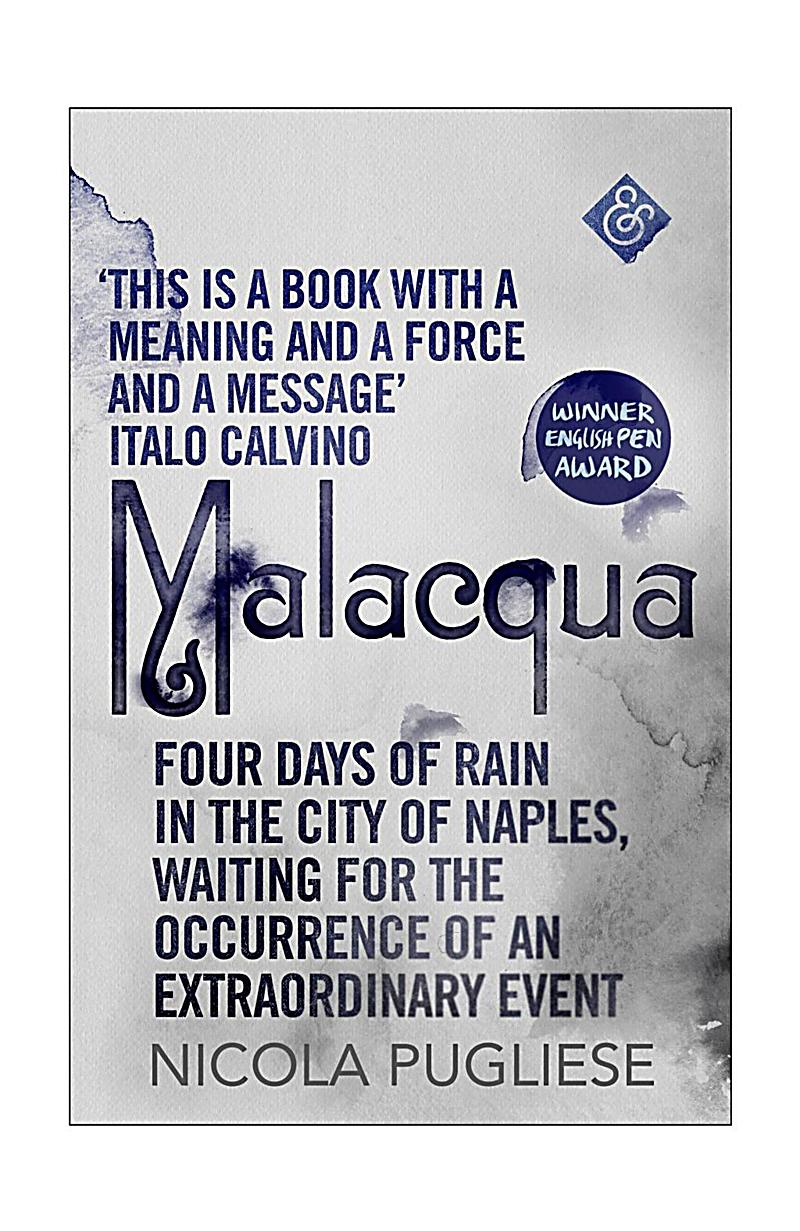 Image of And Other Stories: Malacqua