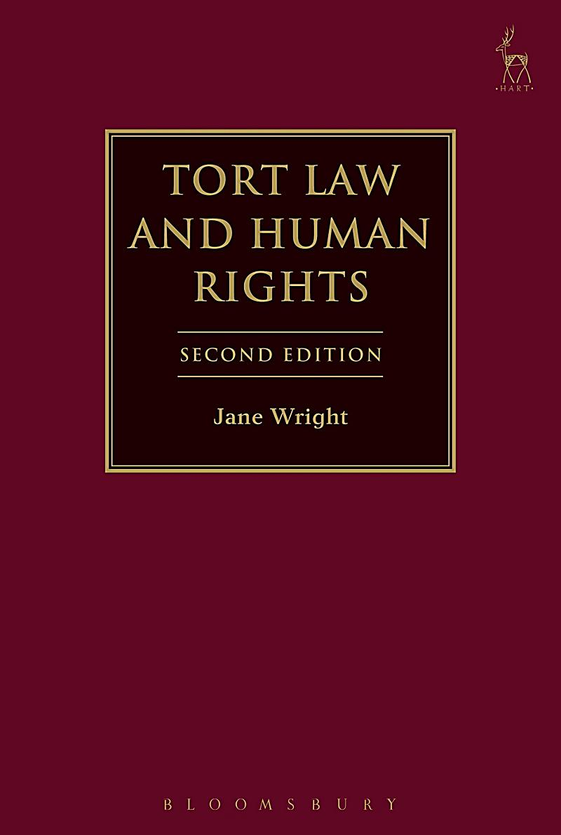 Tort Law and Human Rights