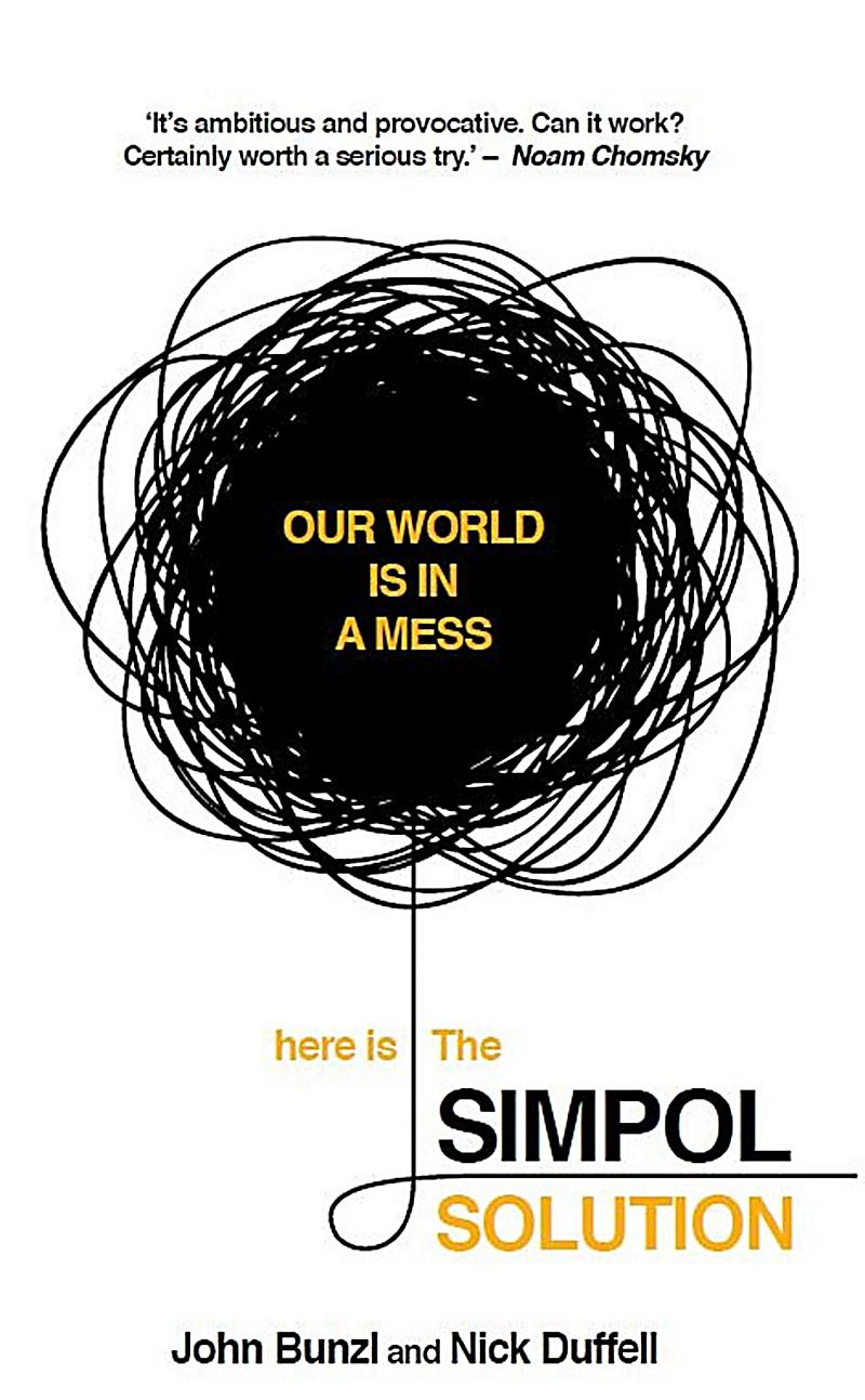 Peter Owen Publishers: The SIMPOL Solution
