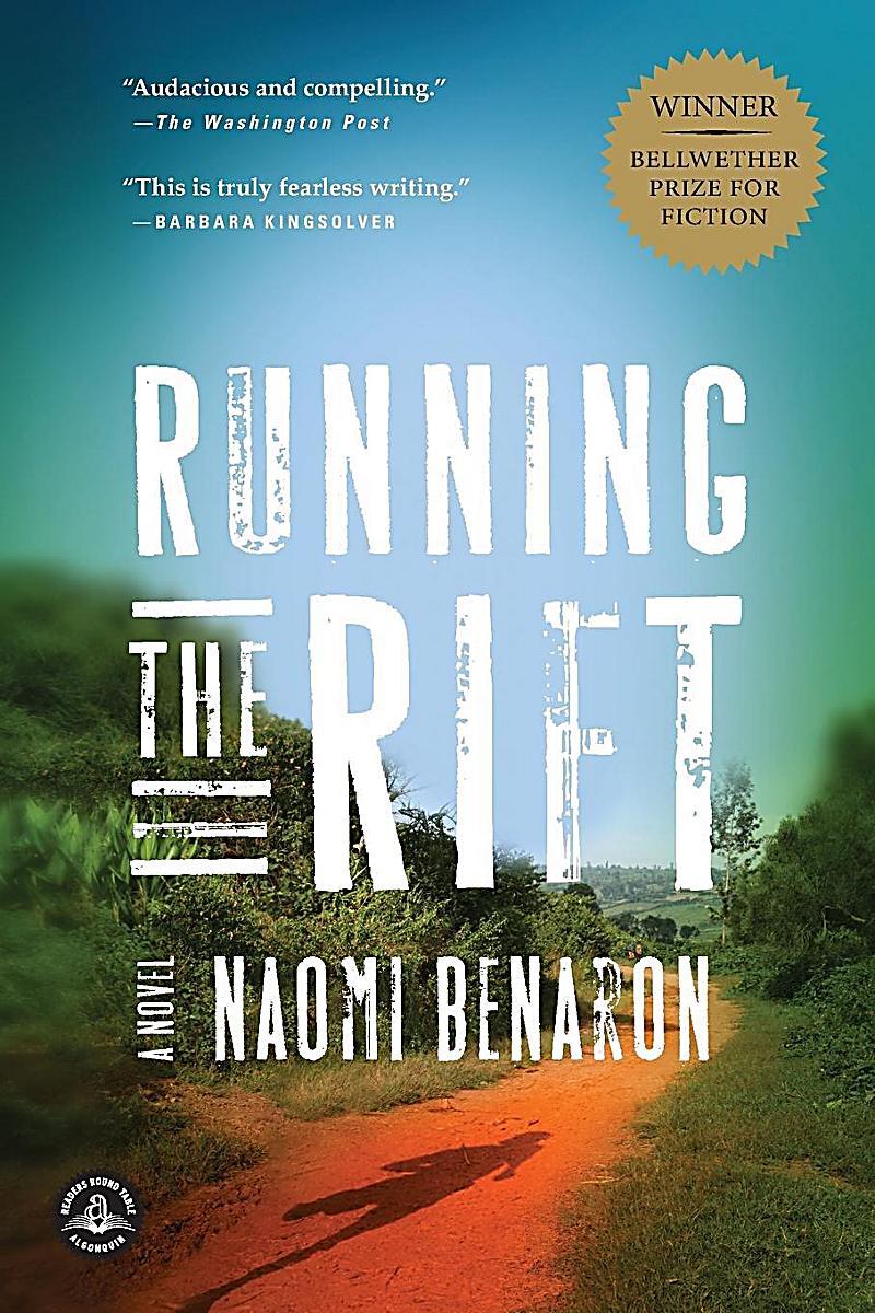Image of Running the Rift