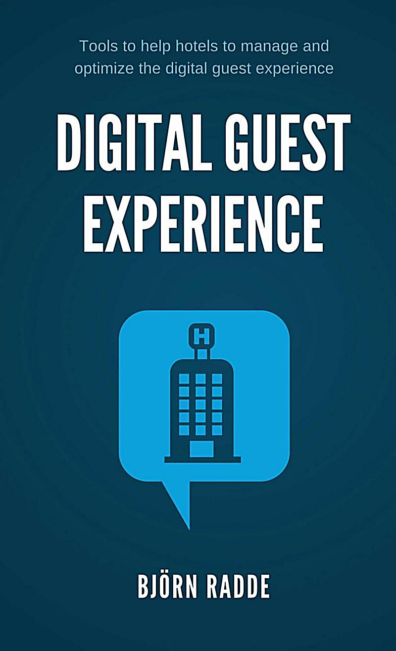 Digital Guest Experience