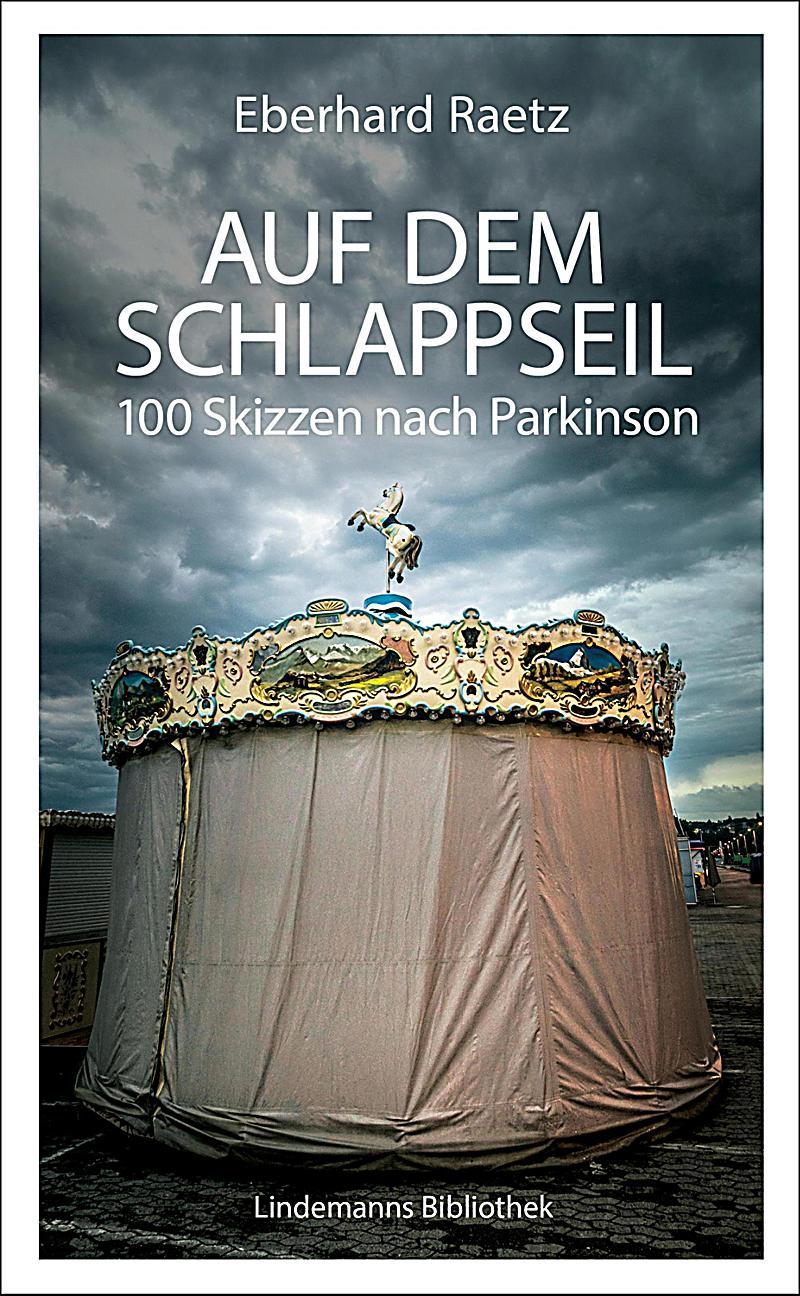 Info Verlag: Auf dem Schlappseil