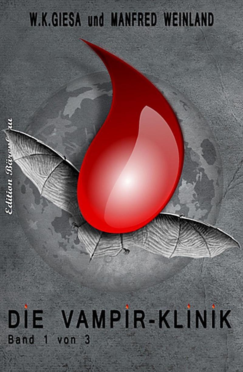 Image of Die Vampir-Klinik