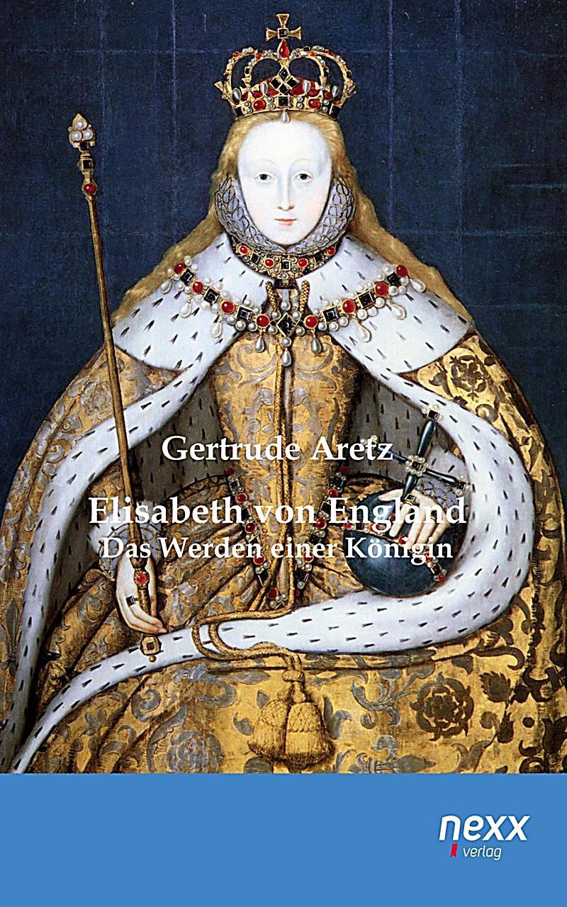 NEXX: Elisabeth von England