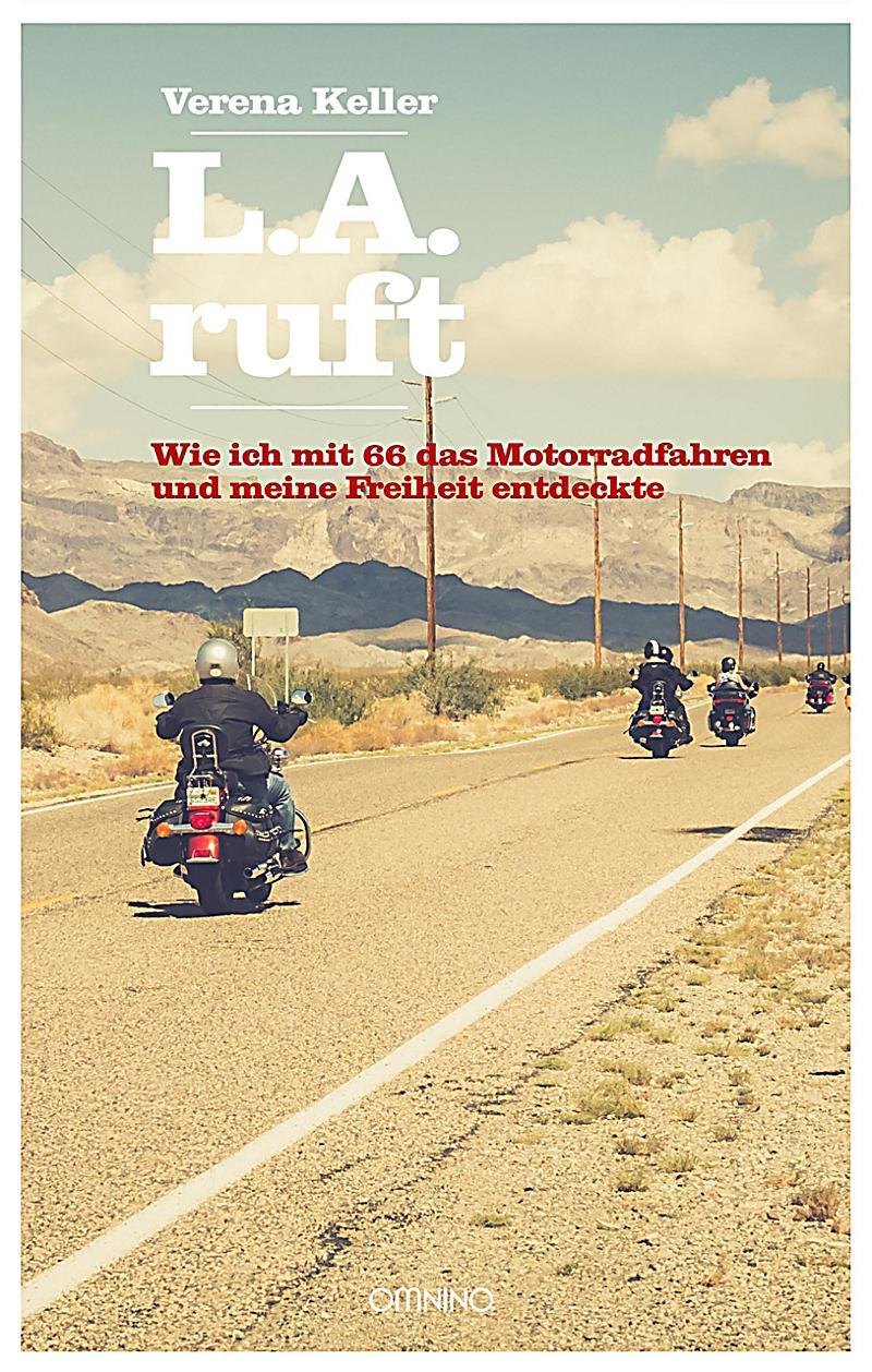 Omnino Verlag: L.A. ruft