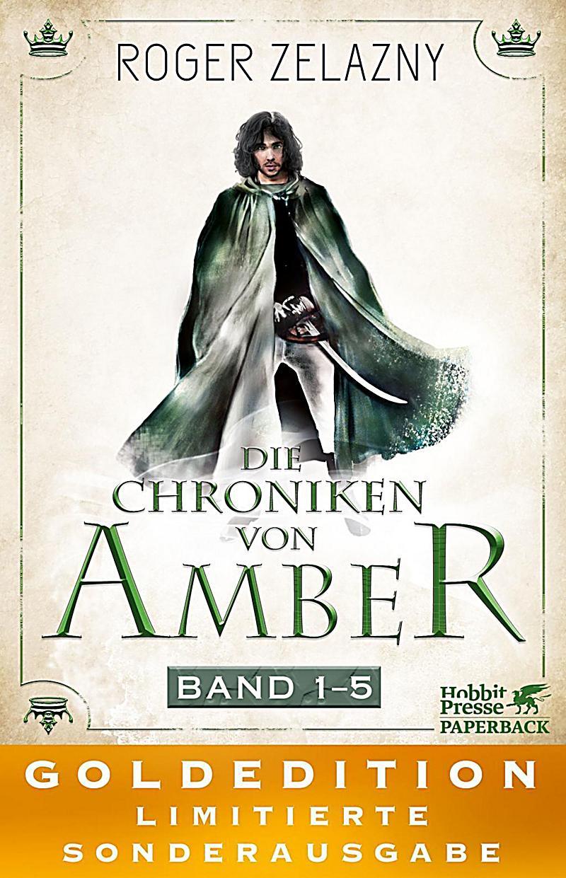 Die Chroniken von Amber