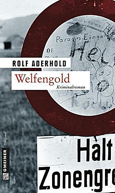 Kunsthistoriker Jarre Behrend: 1 Welfengold