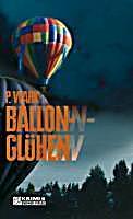 Kriminalromane im GMEINER-Verlag: Ballongl?hen