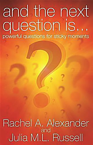 Image of And the Next Question is...
