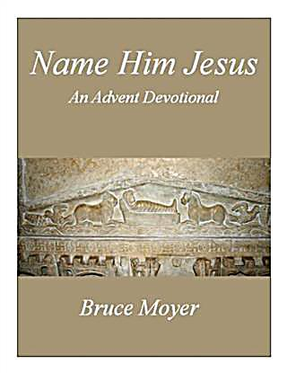 Name Him Jesus