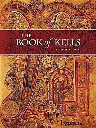 Image of Book of Kells