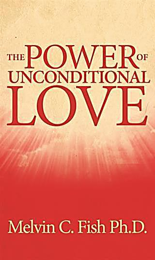 Power Of Unconditional Love