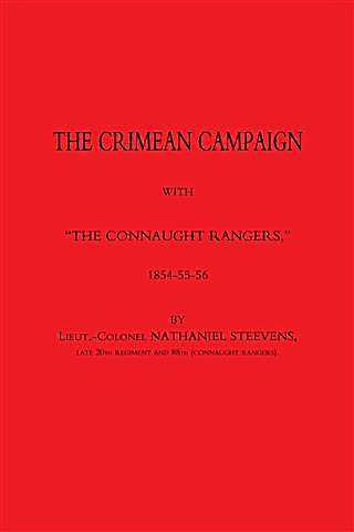 Image of Crimean Campaign with &quote,The Connaught Rangers&quote,