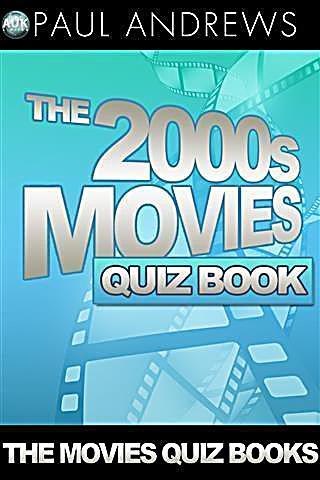 Image of 2000s Movies Quiz Book