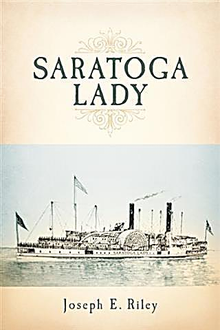Saratoga Lady