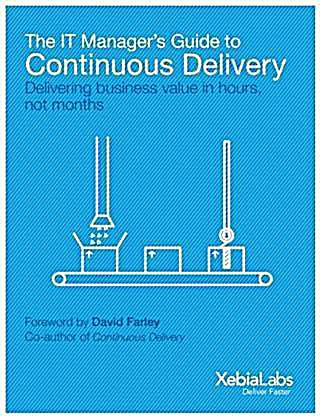 IT Manager´s Guide to Continuous Delivery