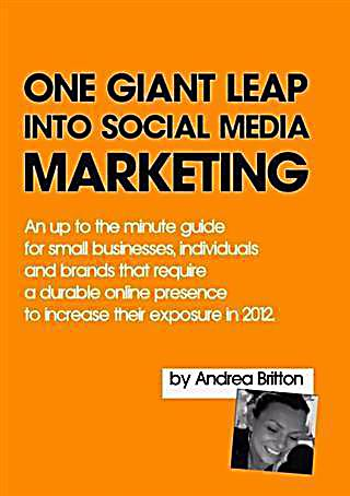 One Giant Leap Into Social Media Marketing