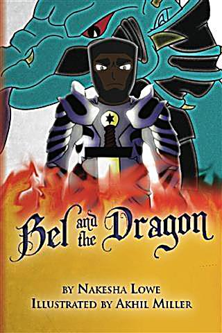 Image of Bel and the Dragon