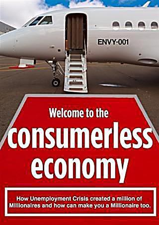 Consumerless Economy