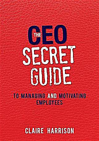 CEO Secret Guide to Managing and Motivating Employees