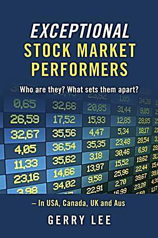 Exceptional Stock Market Performers