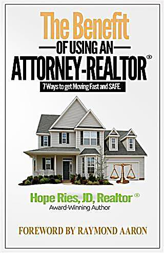 Benefit of Using an Attorney-Realtor(R)