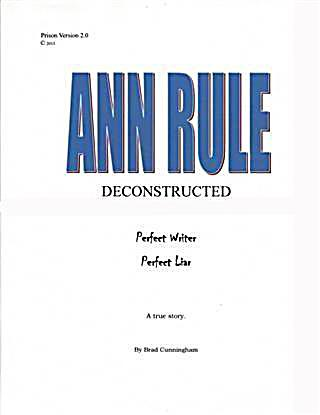 Ann Rule Deconstructed