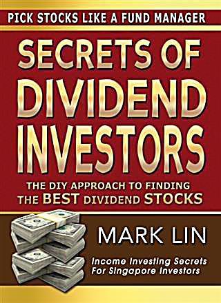 Secrets Of Dividend Investors