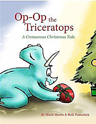Op-Op, the Triceratops
