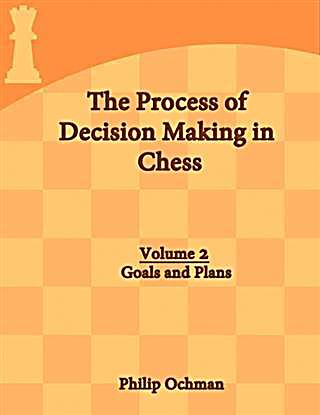 Process of Decision Making in Chess