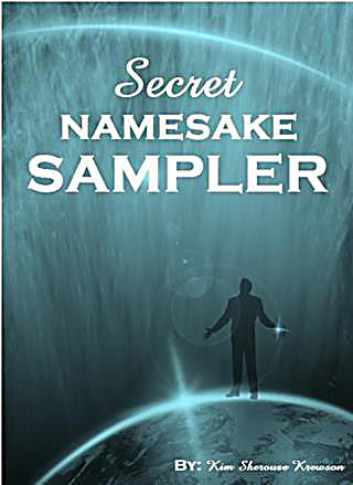 Secret Namesake Sampler