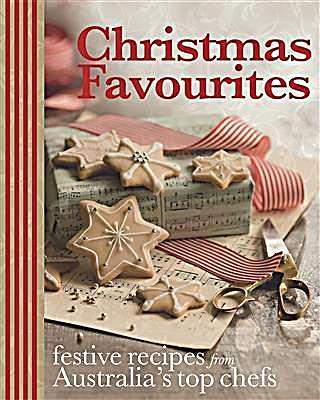 Image of Christmas Favourites