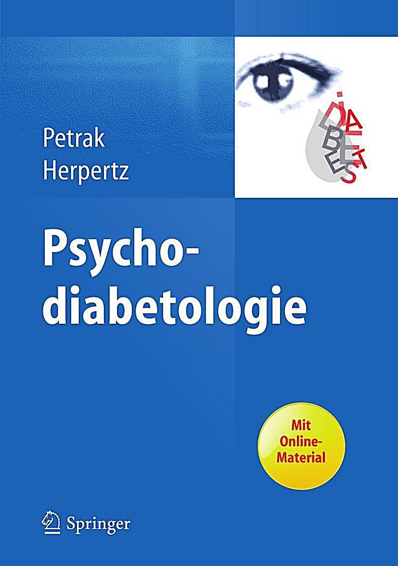 Psychodiabetologie