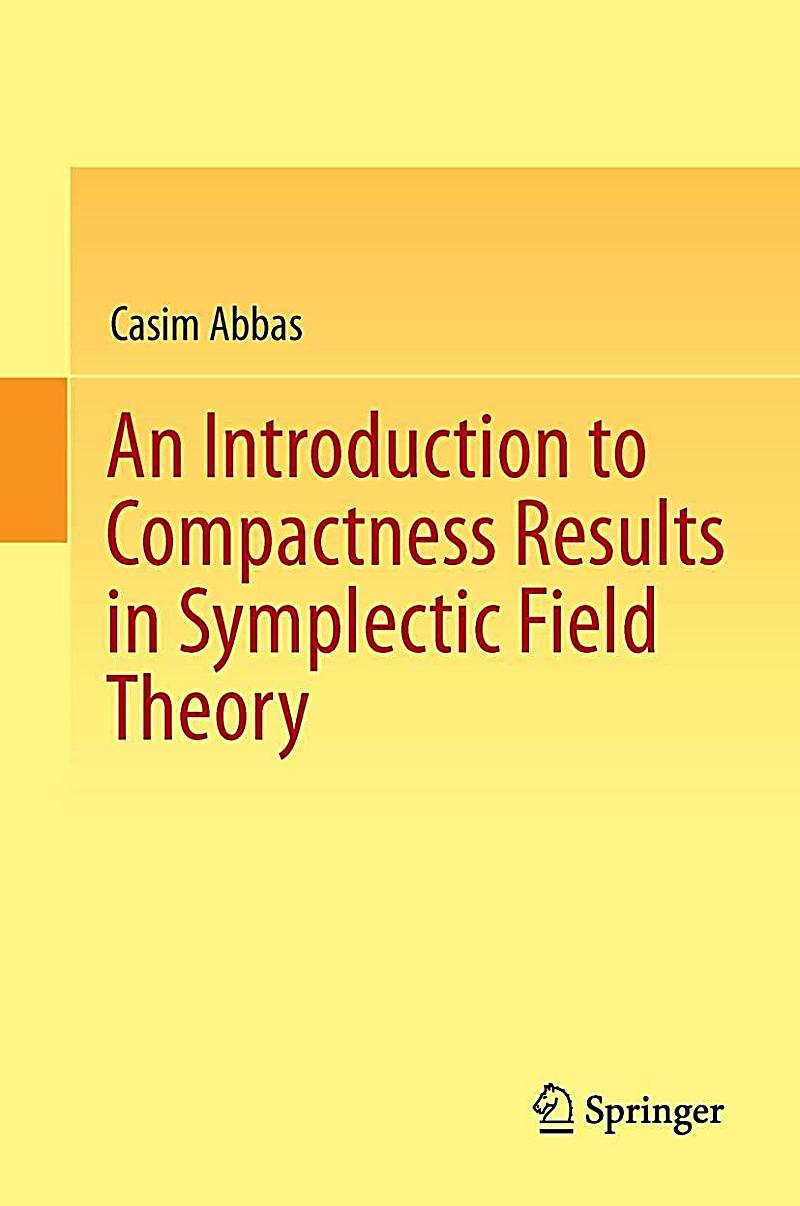 An Introduction to Compactness Results in Symplectic Field Theory