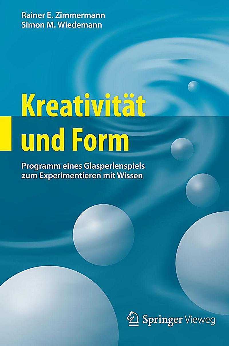 Kreativität und Form