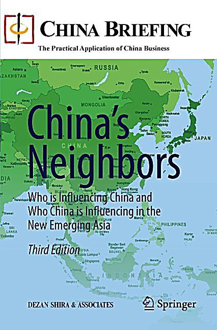 China Briefing: China's Neighbors